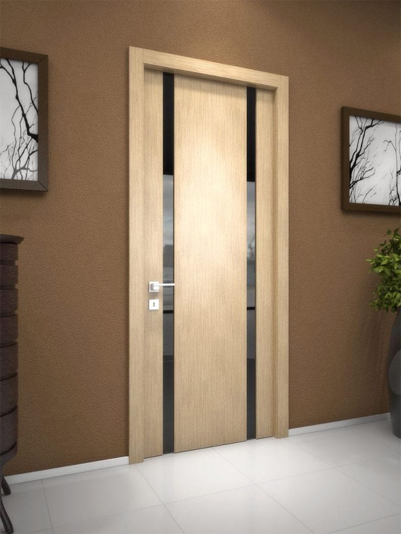Погонажные двери