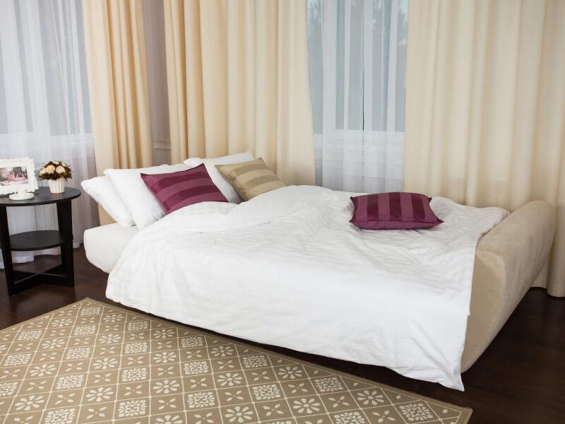 Рейтинг диванов для сна на каждый день - 10 лучших моделей