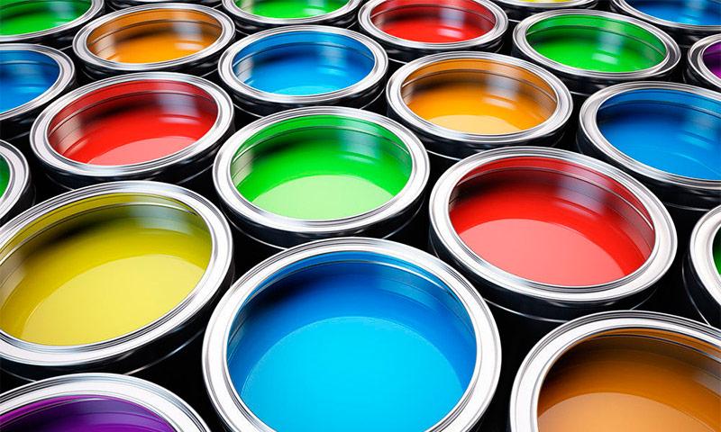 Краска ПФ 115 технические характеристики и свойства