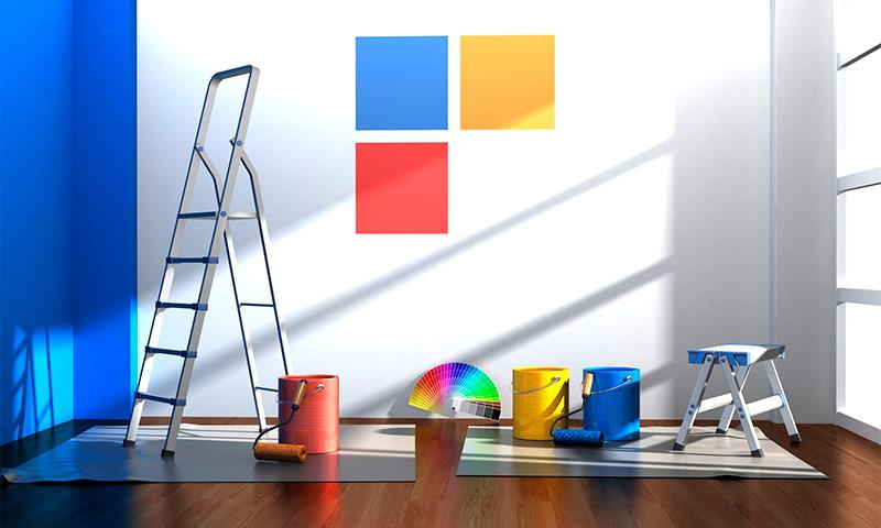 Какую краску выбрать для стен в квартире и доме