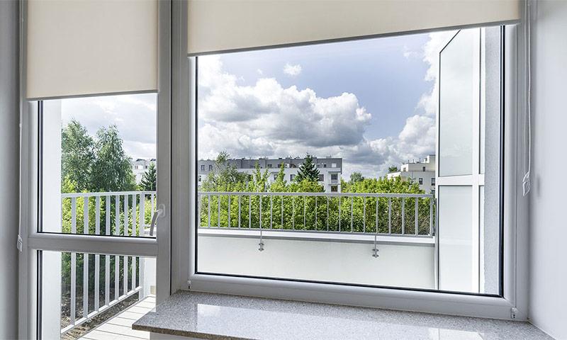 Установка пластиковых окон по ГОСТу - правила формирования трехслойного монтажного шва
