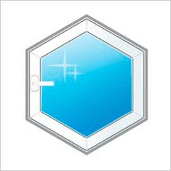Многоугольное окно