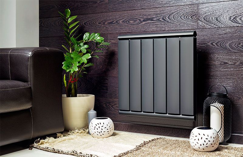 Дизайн радиатора в интерьере