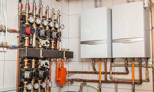 Выбор газового котла для отопления дома – подробная инструкция