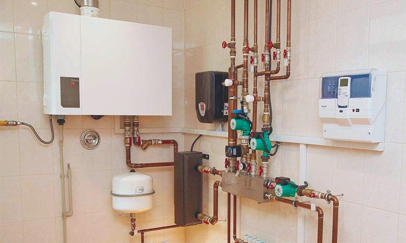 Как подобрать стабилизатор напряжения для газового котла