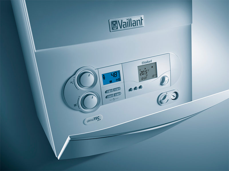 Vaillant turboTEC plus VU INT