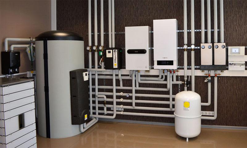 Конденсационные газовые котлы: плюсы и минусы, принцип работы и применение