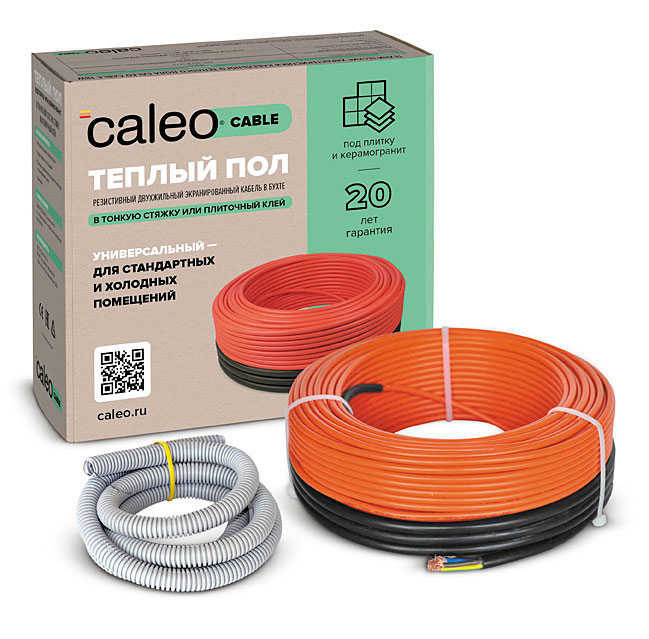 CALEO CABLE 18W 10