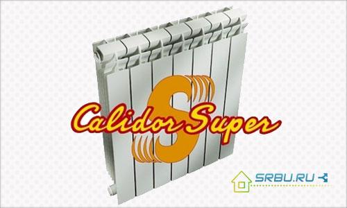 Calidor Super