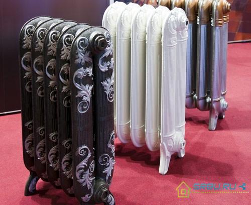 Ретро радиаторы