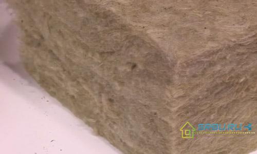 Утеплитель базальтовая вата