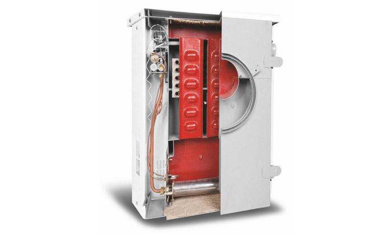 Парапетные газовые котлы отопления - отзывы и рекомендации владельцев