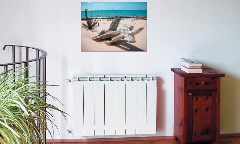 Какие радиаторы отопления лучше использовать для частного дома