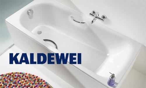 Немецкие ванны kaldewei отзывы