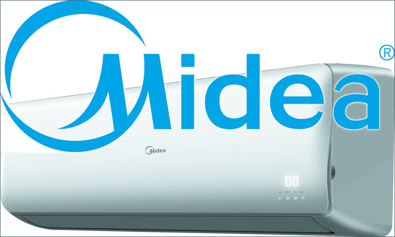 Кондиционеры Midea - отзывы, мнения и рекомендации посетителей