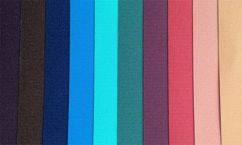Тканое полотно для создания натяжного потолка