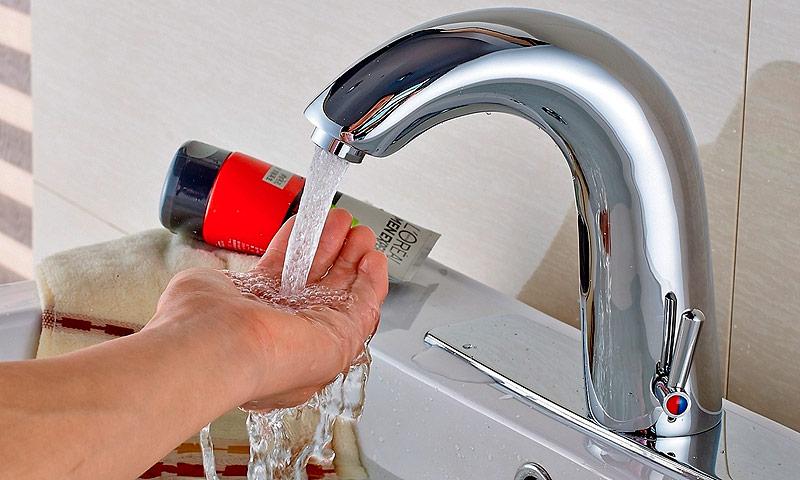 Как экономить воду в квартире с счетчиком