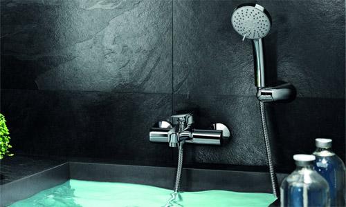 Какие смесители лучше для ванной