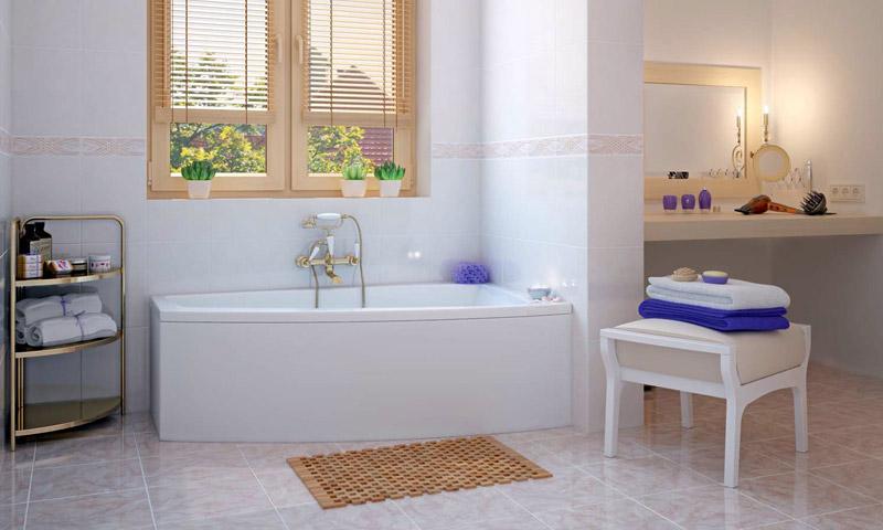 Как выбрать ванну правильно и без ошибок