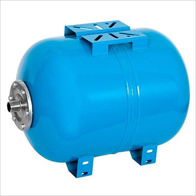 Гидроаккумулятор эмалированный