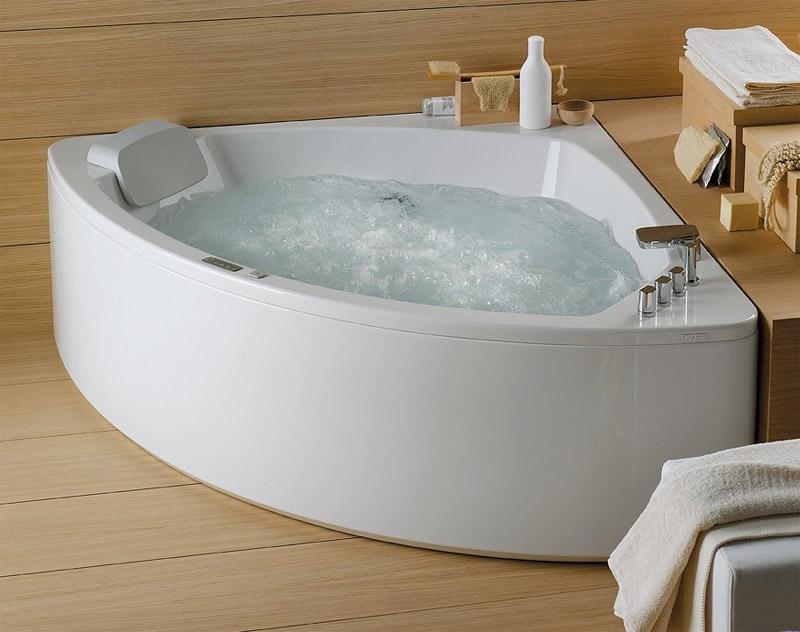 - Dimensioni vasche da bagno angolari ...