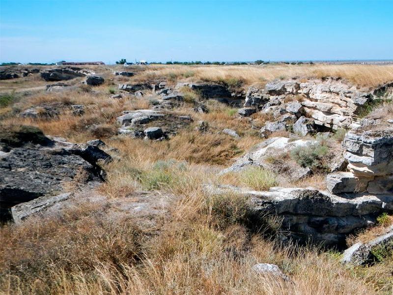 Скальные породы