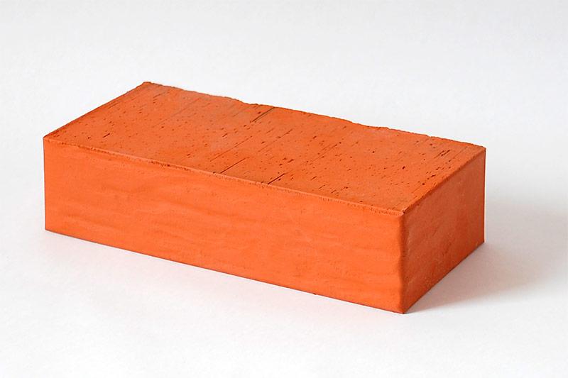 Керамический печной кирпич