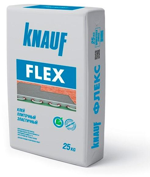 Knauf flex pov