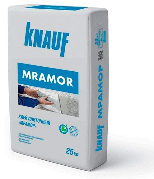 Knauf mramor