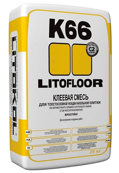 Litokol Litofloor K66