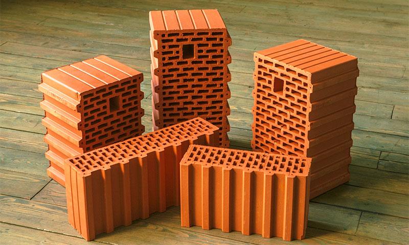 Что такое керамический блок