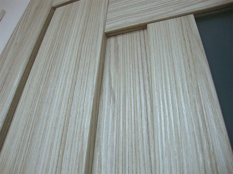 Недорогие межкомнатные двери из экошпона в Твери. Стоит ли покупать?