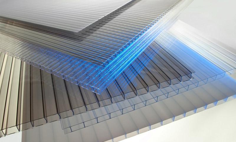 Технические характеристики и свойства сотового поликарбоната