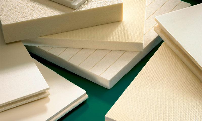 Плиты EPS - преимущества материала