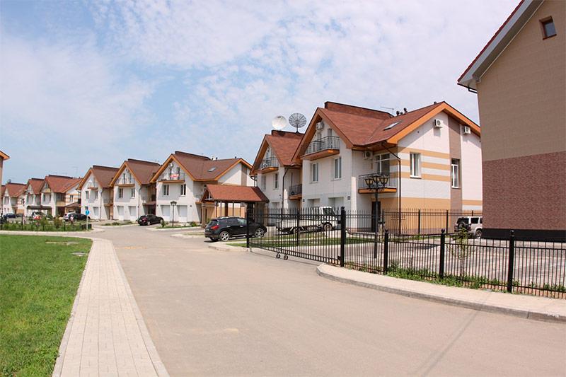 Изображение - Покупка или постройка дома что выгоднее и дешевле kotedzhnui-poselok