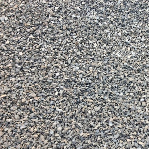 бетон с мелким гравием