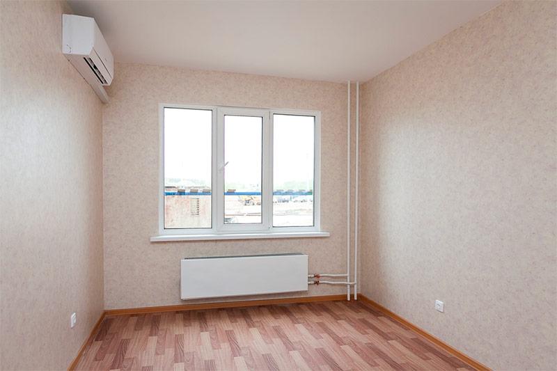квартиры с чистовой отделкой