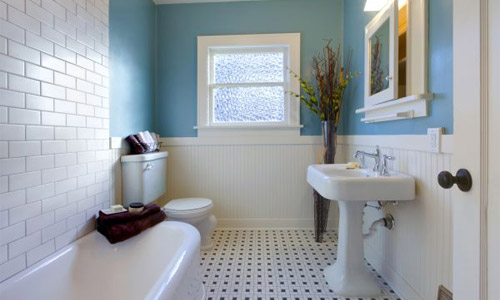 Ремонт ванной пошаговые фото