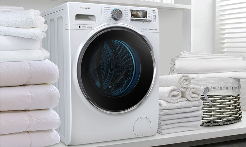 Как почистить стиральную машину автомат от накипи лимонной кислотой, уксусом и другими средствами + Видео