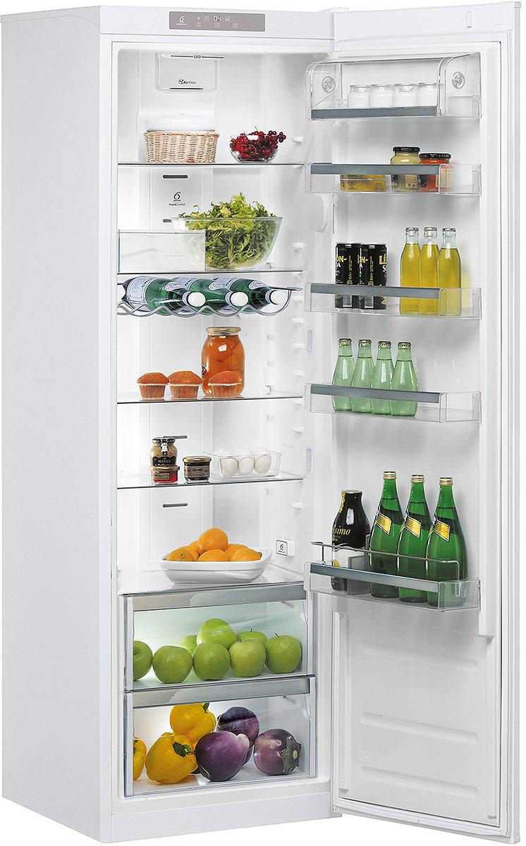 Однокамерный холодильник
