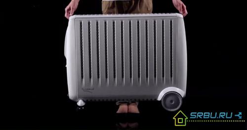 Масса радиатора