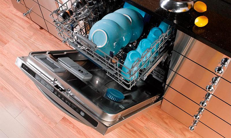 Как правильно выбрать посудомоечную машину - советы и рекомендации
