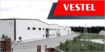 Завод Vestel