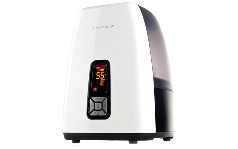 Увлажнитель воздуха Electrolux EHU 5515D