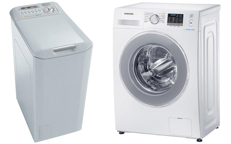 Автоматические стиральные машины