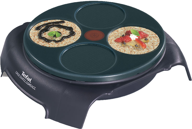 Tefal PY 3036 Crepparty compact