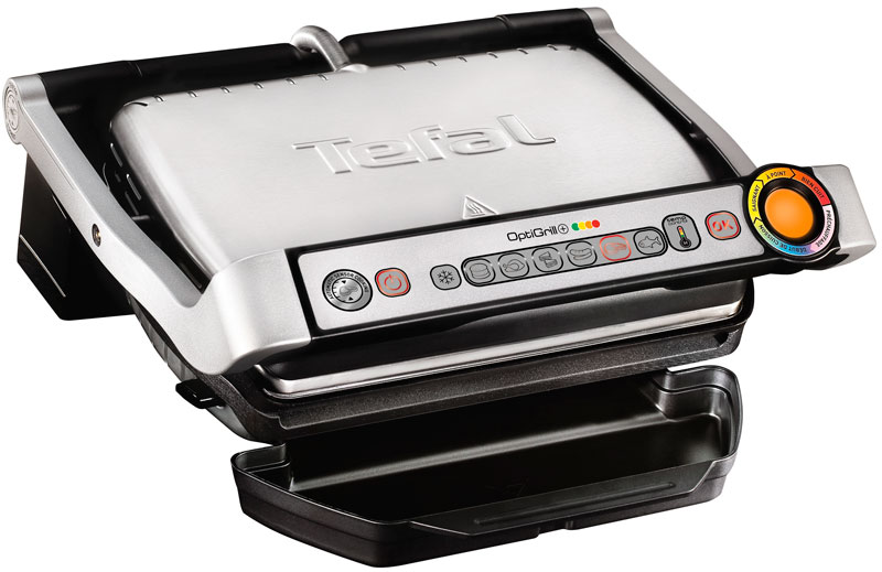Tefal Optigrill GC712