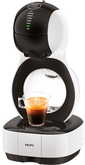 Krups Dolce Gusto KP 1301 1305 1308 Lumio