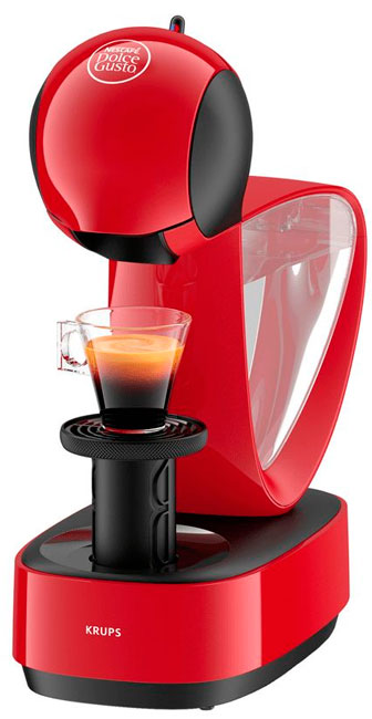 Krups Dolce Gusto KP 1701 1705 1708 KP173B