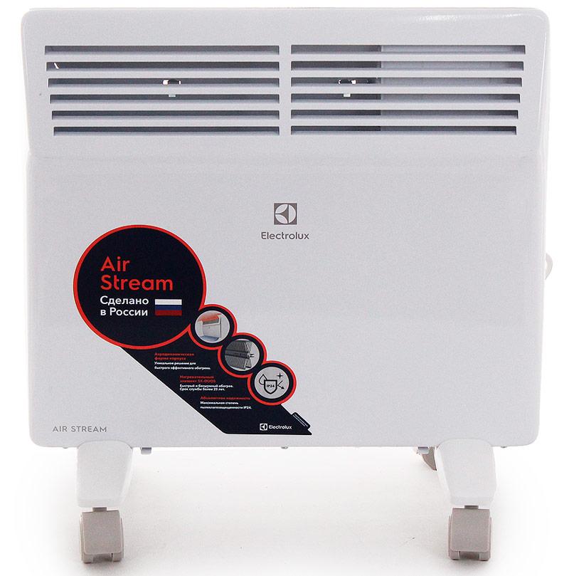 Электрические обогреватели конвективного типа